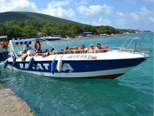 Лодка Максимус-900